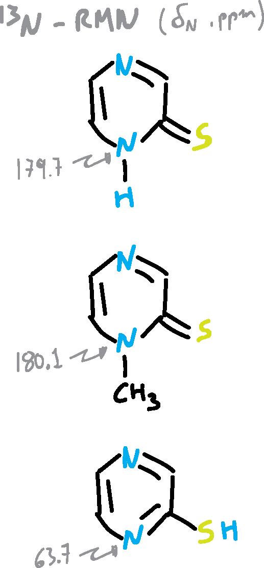 compuestos heterociclicos aromaticos